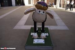 HAMISH No.25 - Shaun The Sheep - Shaun in the City - London - 150512 - Steven Gray - IMG_0440