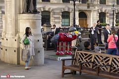 ROBO-SHAUN No.42 - Shaun The Sheep - Shaun in the City - London - 150512 - Steven Gray - IMG_0523