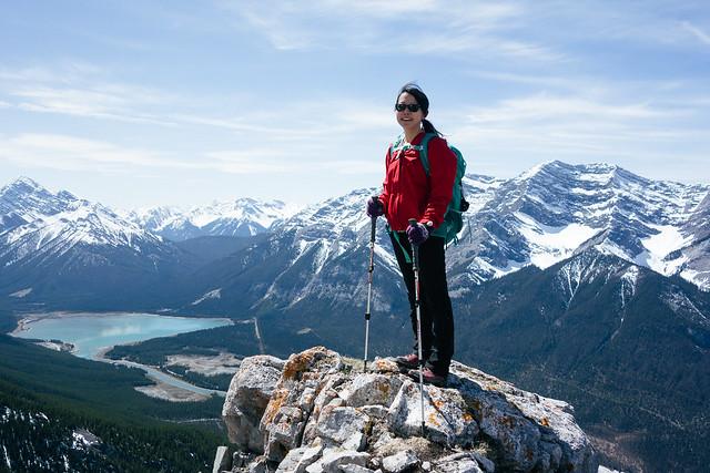 Scrambles - Mt. Lawrence Grassi 2015-6