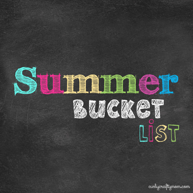 summerbucketlist