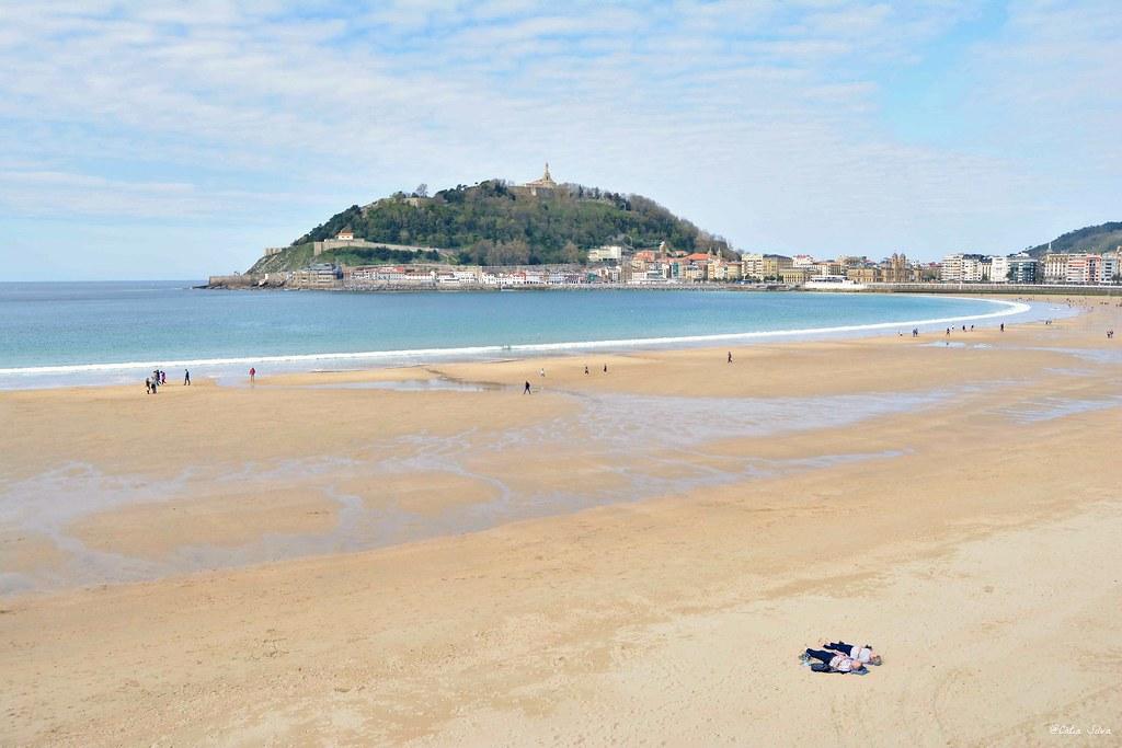 Donostia - San Sebastián (2)