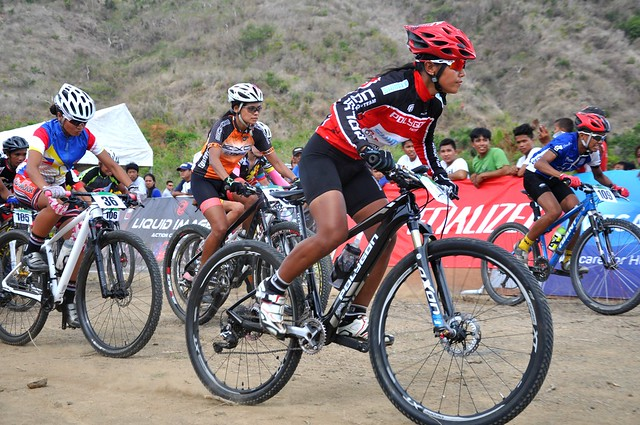 Narvacan XCO Race