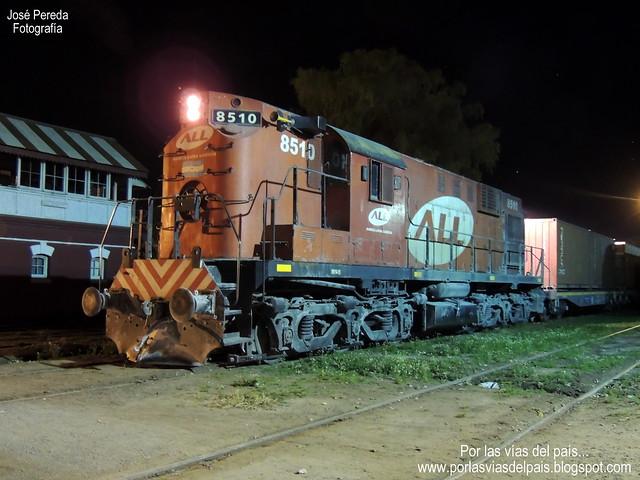 ALCO RSD16 8510
