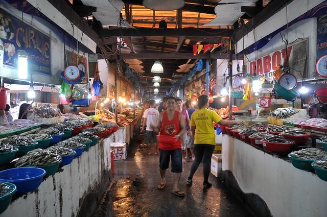 Seaside Seafood Market
