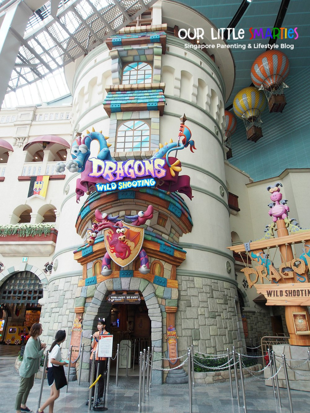 Lotte World 4