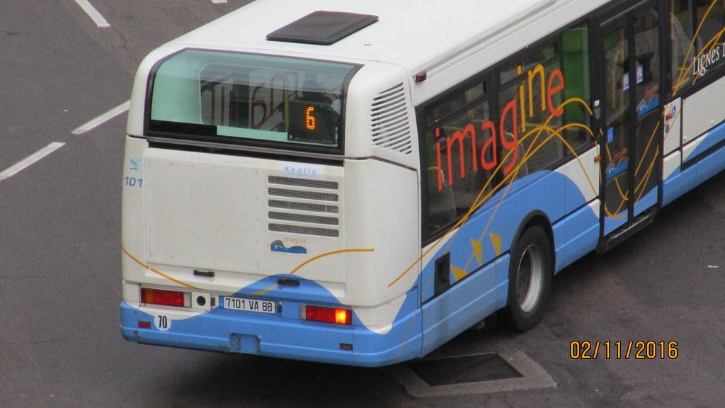 Irisbus Agora S n° 101 - Page 3 30875067986_016e6738ec_b