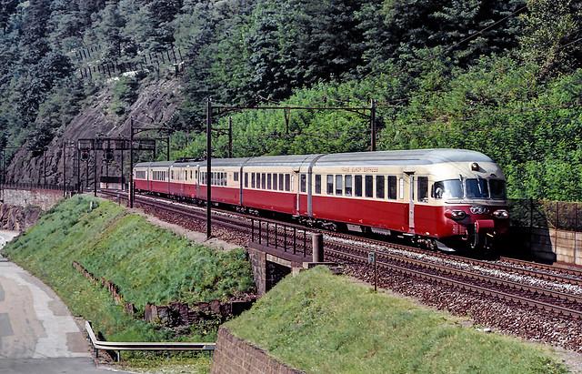 Sbb Train Travel Saturday Schedule