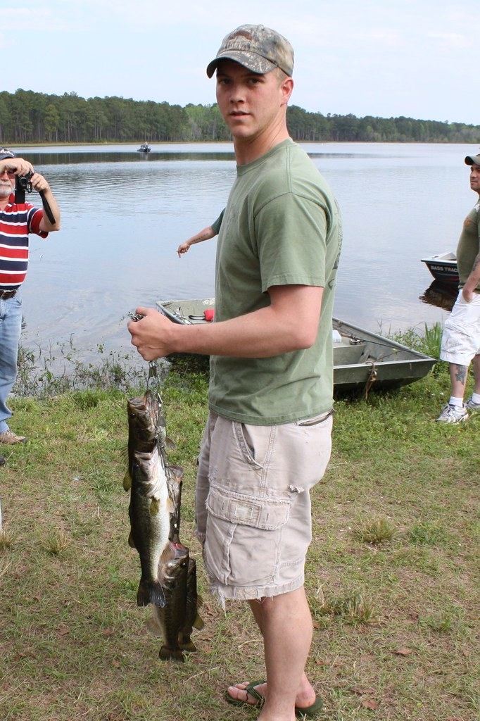 fort stewart hunting and fishing