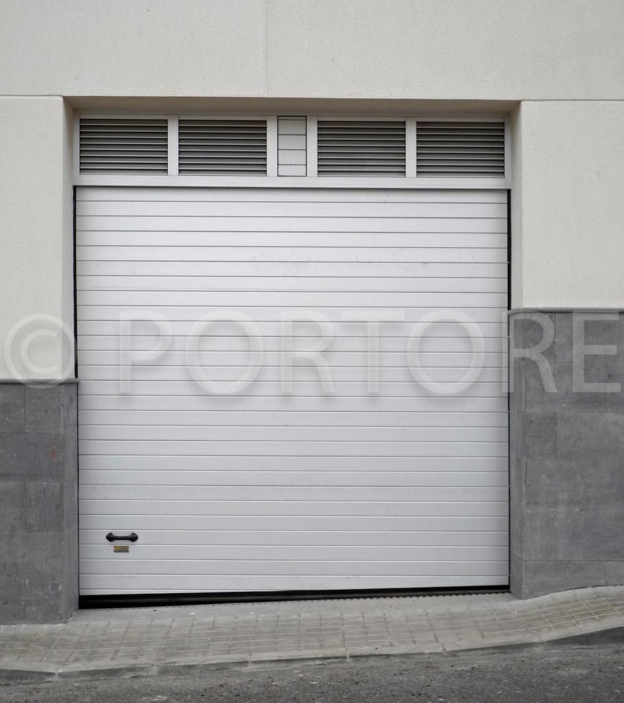 puerta de garaje segunda mano puertas de garaje precios