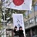 京都市立醍醐西小学の入学式