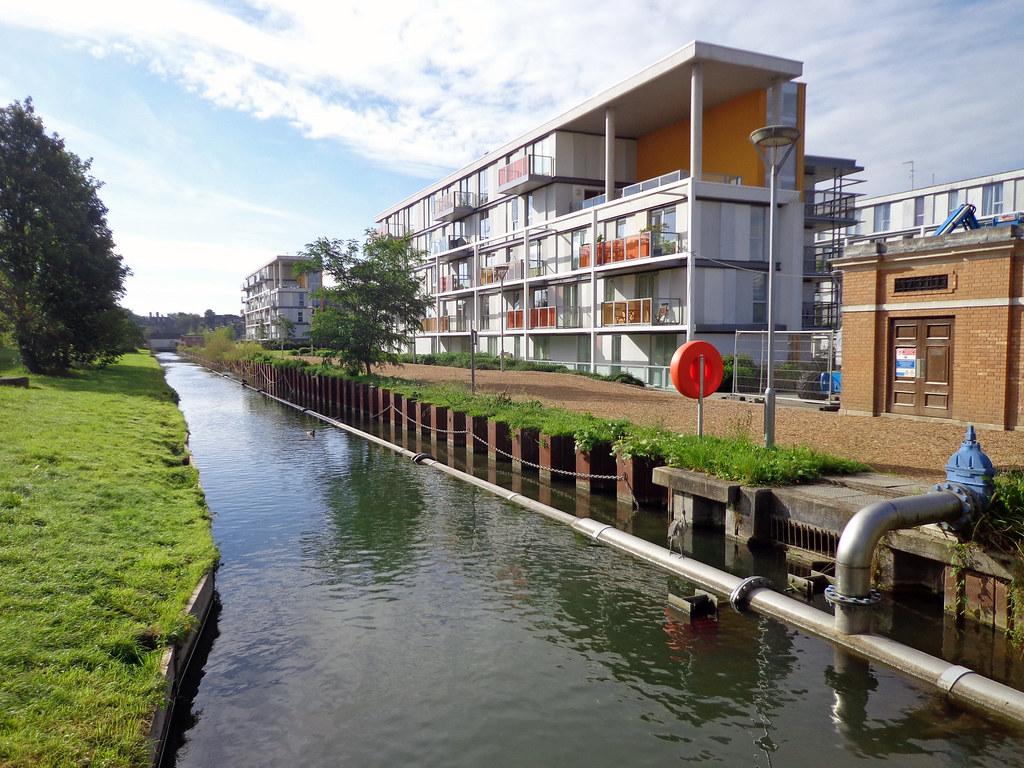 New River Apartments