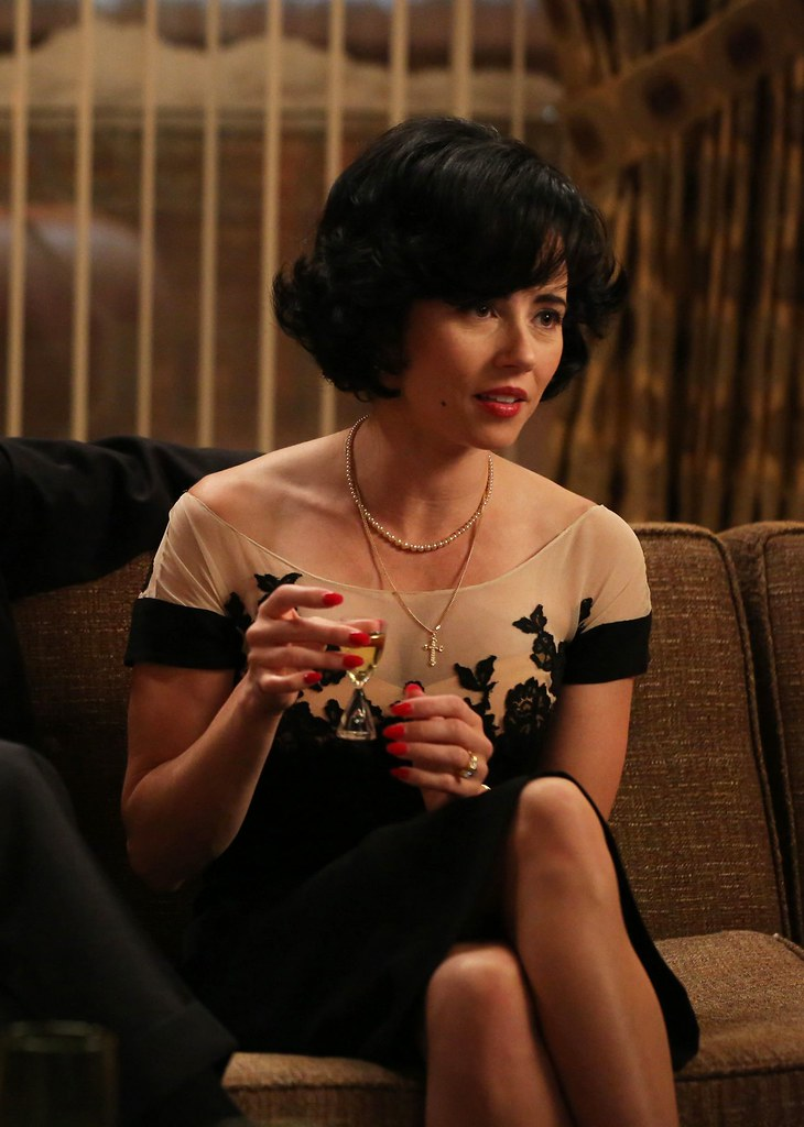 Linda Cardellini In Mad Men S6. Image 1 | You May Remember ...