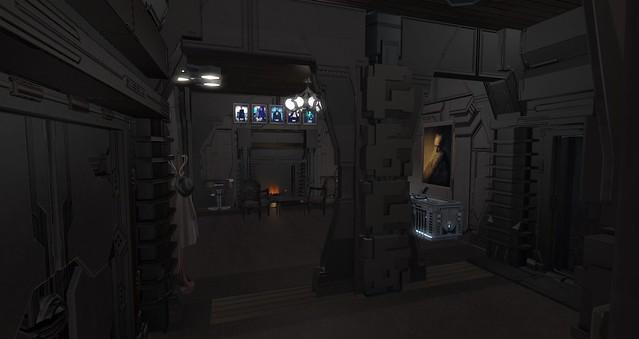 Insilico interior 1