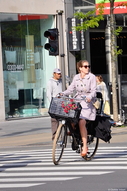 Anvers Cycle Chic