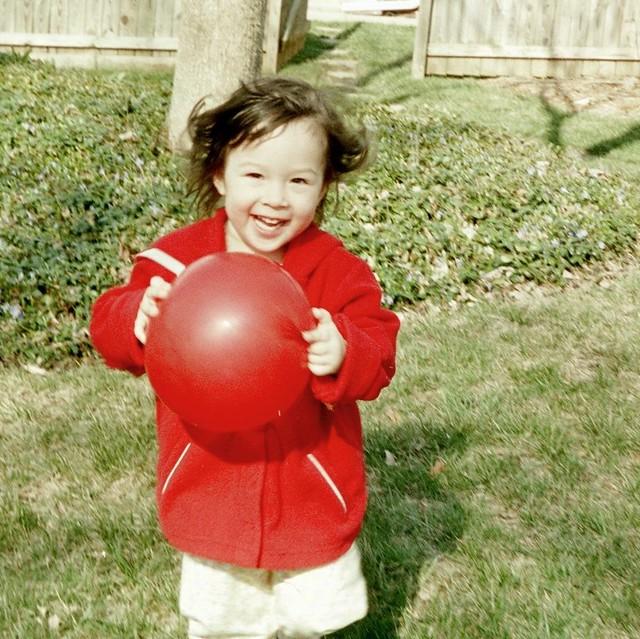 Erica Balloon