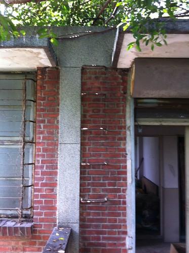 修澤蘭 - 台鐵段長宿舍