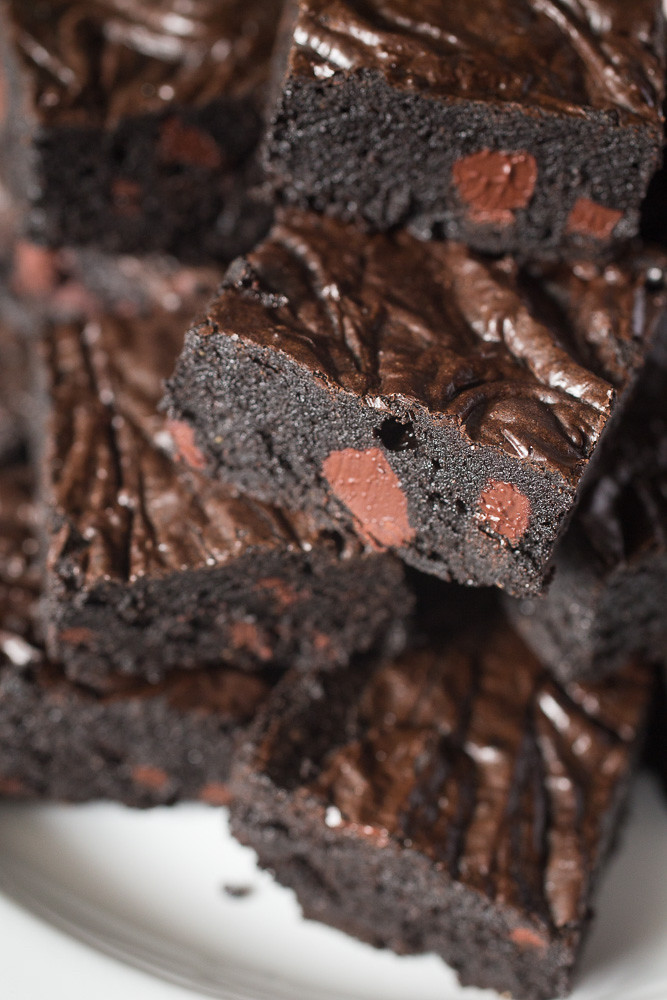 how to cook pot brownies without smell