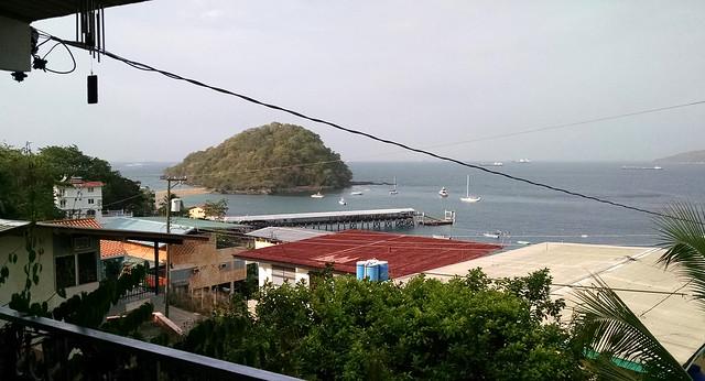 Isla Morro