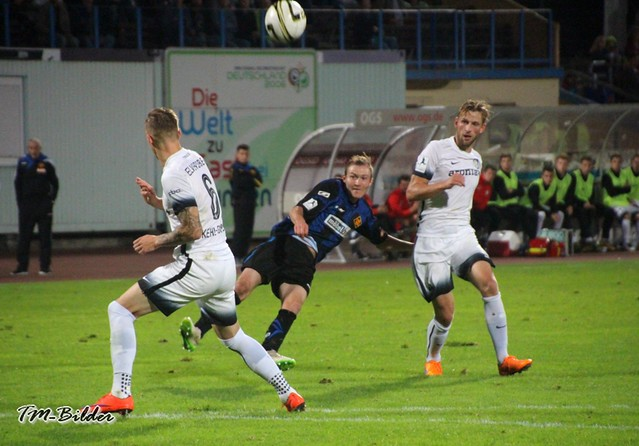 Pokal-Spielberichte: SV Rheinland Mayen - TuS Koblenz 0:4 (0:2) 29216433513_c4fdf5a196_z
