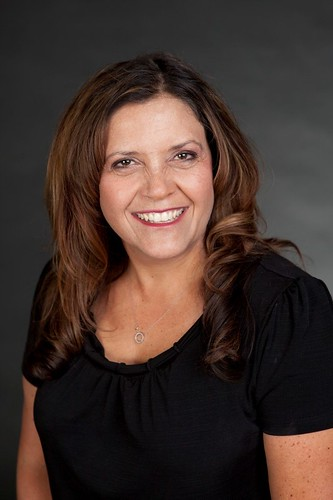 Staci Emm, professor and Extension educator at the University of Nevada