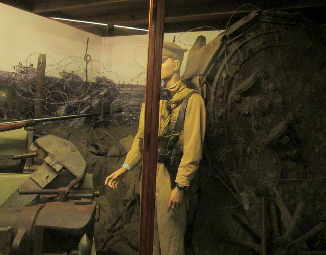 Hooge Crater Museum 6