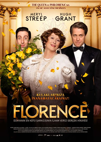 Florence - Florence Foster Jenkins (2016)
