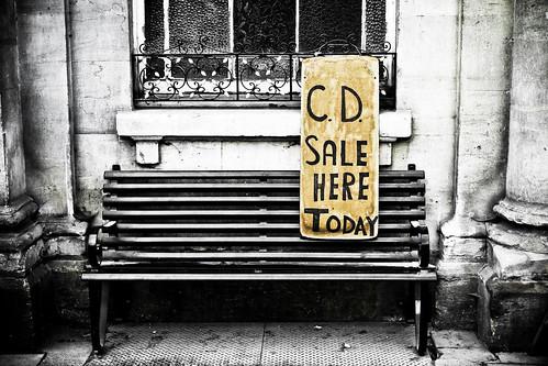 CD Sale