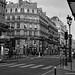 Paris 01 BW