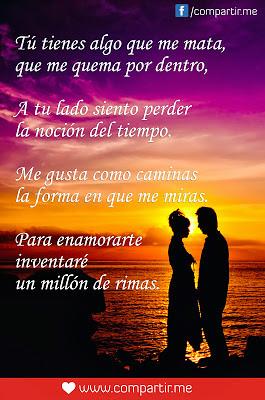 poemas de parejas