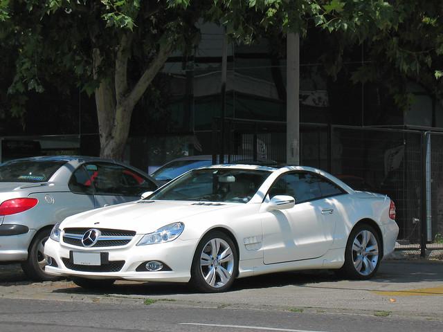 Mercedes benz sl 500 2010 flickr photo sharing for 2010 mercedes benz sl550