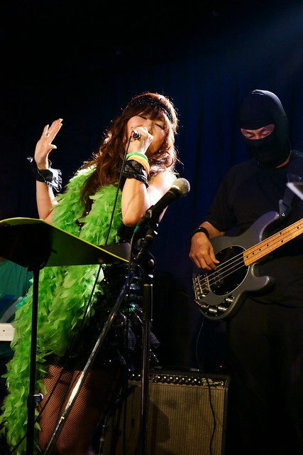 NEO FUNK live at Welcome back, Tokyo, 16 May 2015. 121