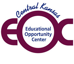 Central Kansas Educational Opportunity Center Logo