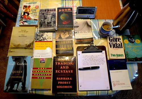 used books bought on 5/18/2015