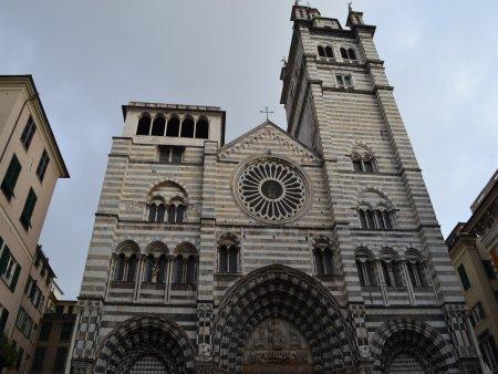 Basilica San Lorenzo 1