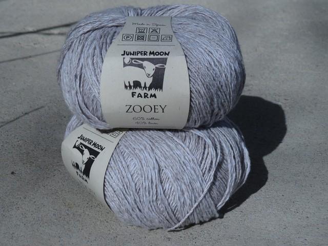 Juniper Moon Farm - Zooey