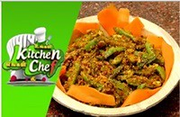 Thondekai Fry – Ungal Kitchen Engal Chef