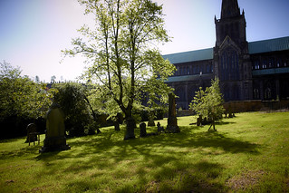 Glasgow Cathedral Royal Infirmary Cemetery (35)