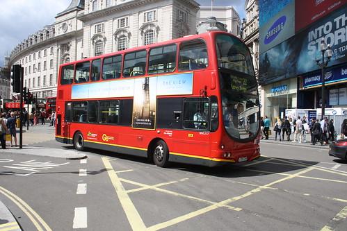 London General WVL177 LX06EYM
