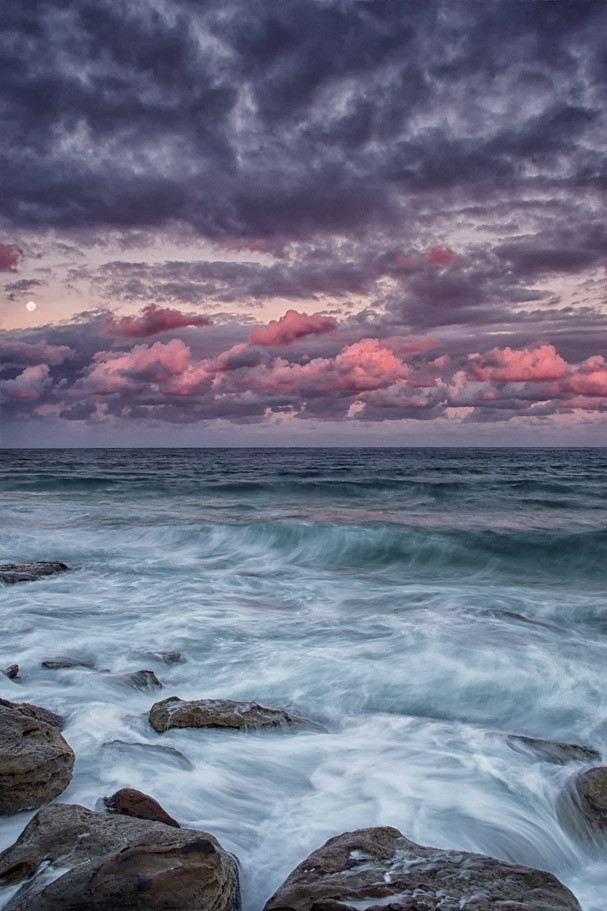 Manly Sunset | 05/05/2...