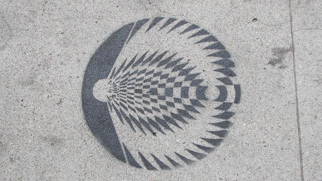 Sacred Geometry Stencils Sacred Geometry