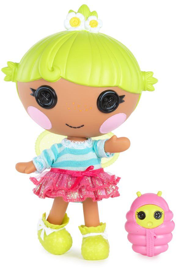 twinkle n flutter lalaloopsy little meet twinkle �n