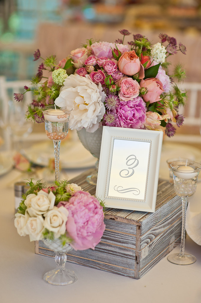 Wedding decor galina flickr