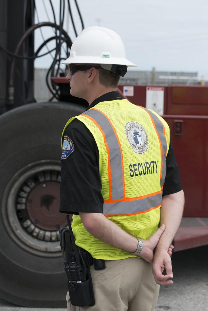 Blount Island Security Jobs