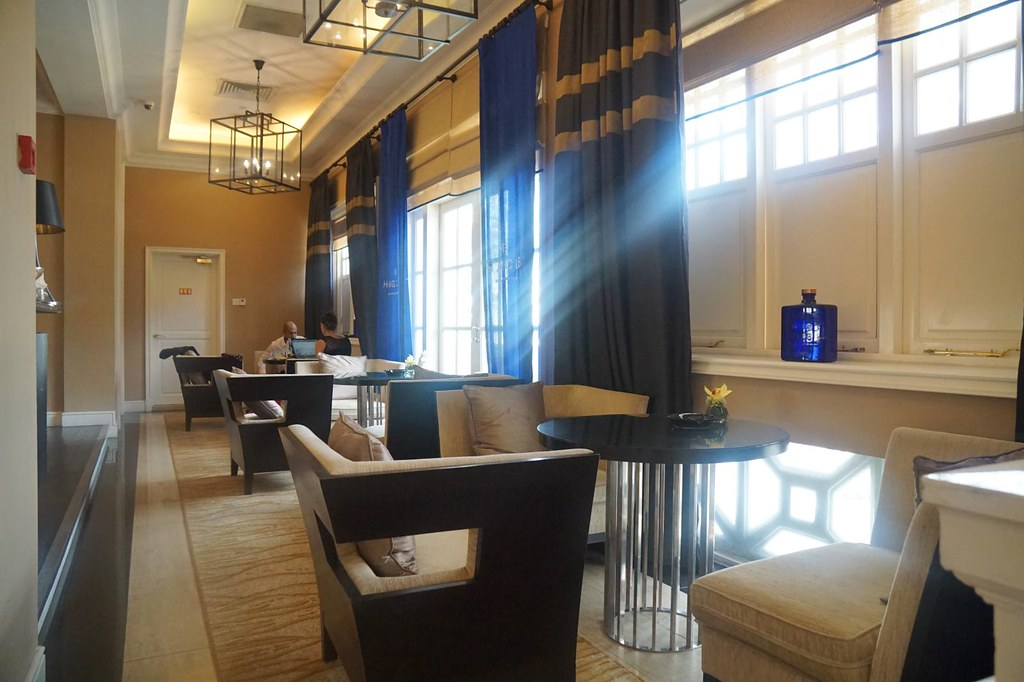 Staying At Majestic Hotel Kl The Governor Suite