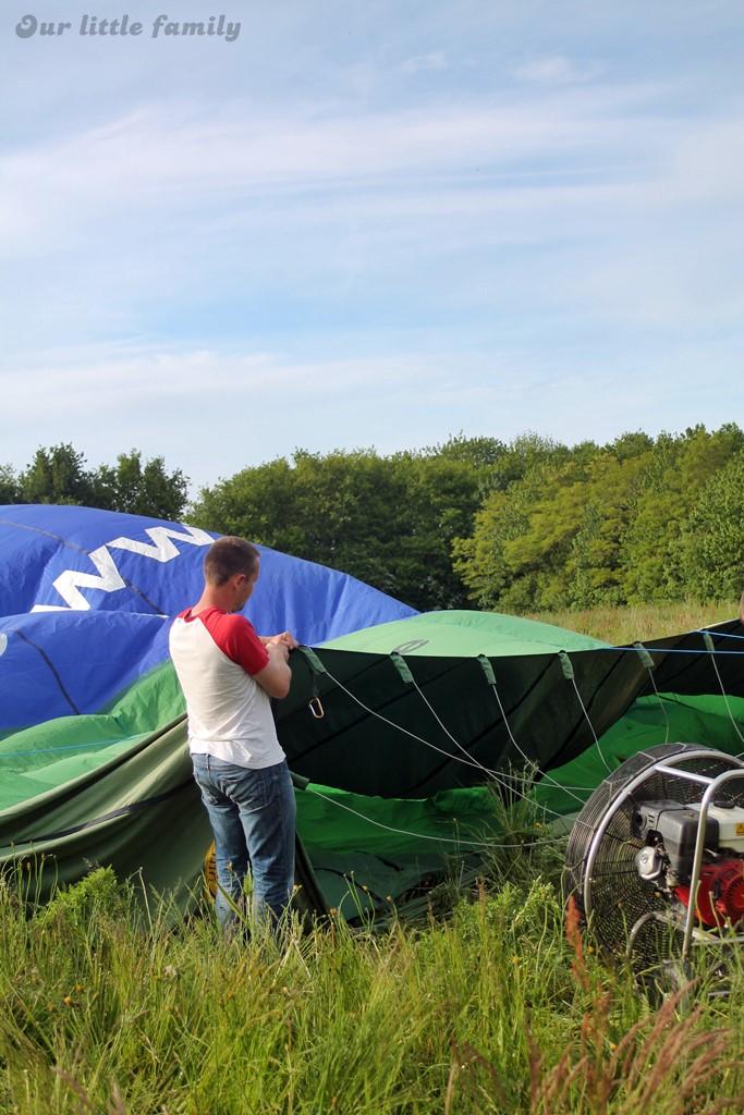 un vol en montgolfière pas à pas 13