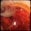 #homemade #Sugo ala #Puttanesca #CucinaDelloZio - Water