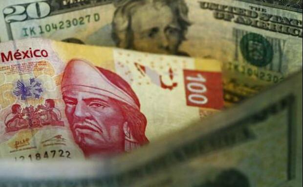 subasta de dólares
