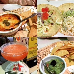 mexican! @ herradura #nakazakicho #umeda #osaka #mexican #japan #dinner