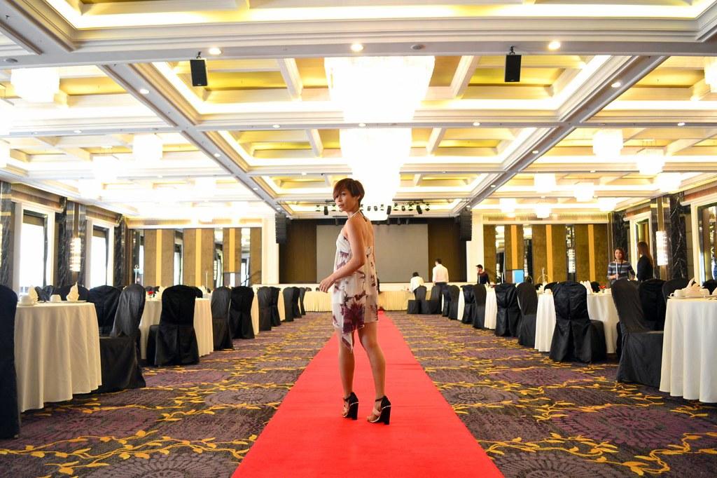 majestic hotel - ballroom
