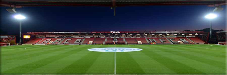 picture of Dean Court - The Goldsands Stadium